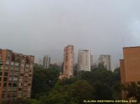 edificios poblado