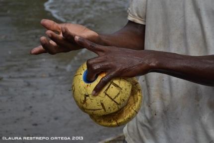 18 -manos pescador