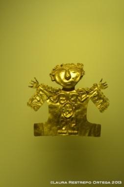 10 museo del oro