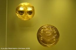 13 museo del oro