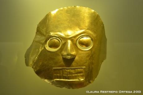 15 museo del oro