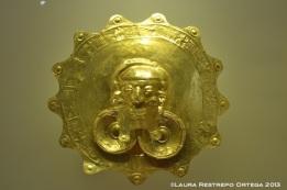 18 museo del oro