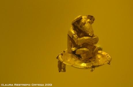 19 museo del oro
