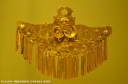 20 museo del oro