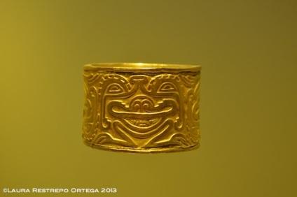 21 museo del oro