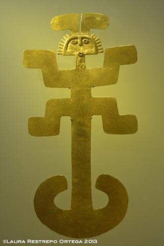 22 museo del oro