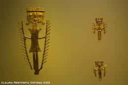 23 museo del oro
