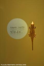 25 museo del oro
