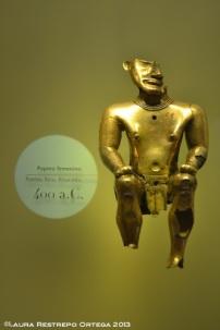 29 museo del oro