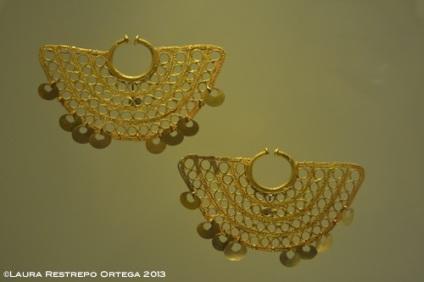 30 museo del oro