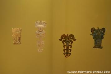 33 museo del oro