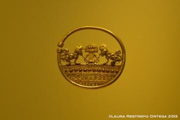 34 museo del oro