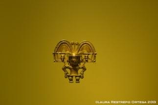 36 museo del oro