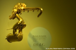 40 museo del oro