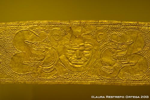 42 museo del oro