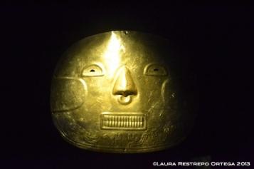 45 museo del oro