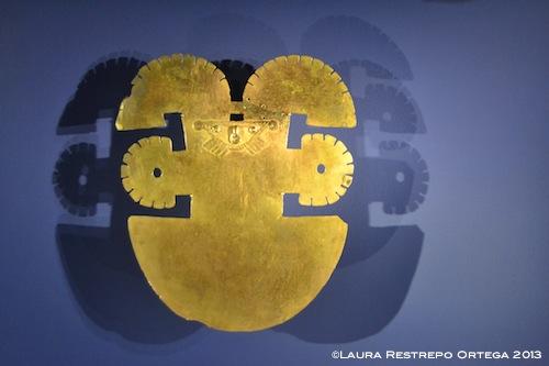 50 museo del oro