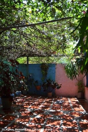 sapzurro 56 patio la tinaja