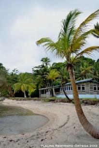 sapzurro 68 casa en la playa