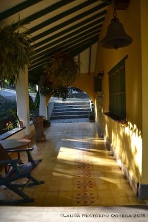 venecia 4 corredor