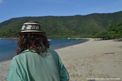 bahia concha - playa 9