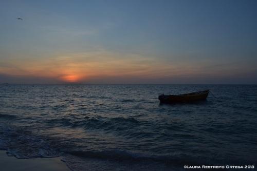 baru - playa blanca - atardecer 15