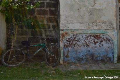 capurgana - bicicleta