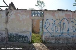 capurgana - muro