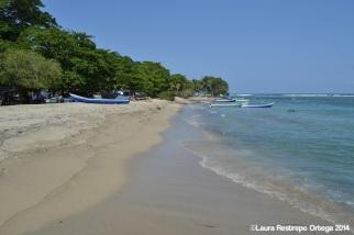 capurgana - playa 3
