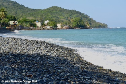 capurgana - playa 6