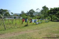 capurgana - ropa secandose 1