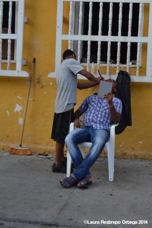 cartagena - barbero