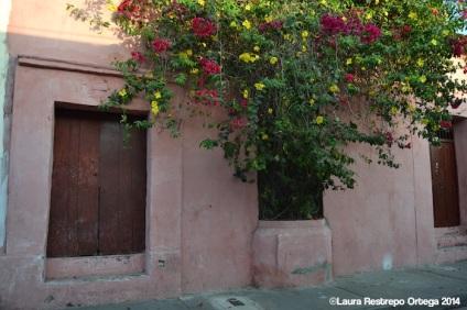 cartagena - casa rosada 1