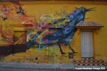 cartagena - grafiti getsemani 1