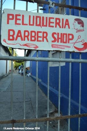 cartagena - peluqueria barber shop