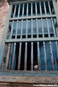 cartagena - ventana