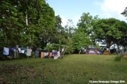 sapzurro - camping