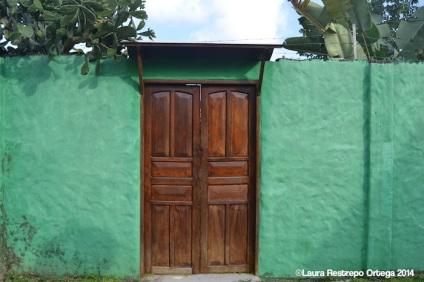 sapzurro - casa verdeagua