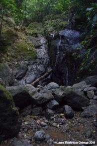 sapzurro - cascada la diana 4