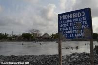 volcan de lodo - prohibido