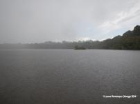 Apaporis 99 lagos sagrados