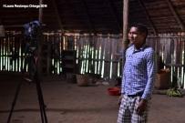 Entrevista 7 Robinson Jackson