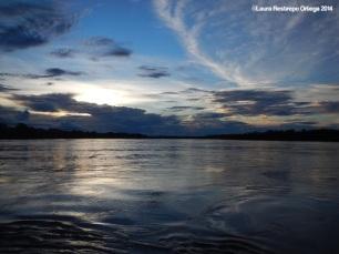 Río Caquetá 10