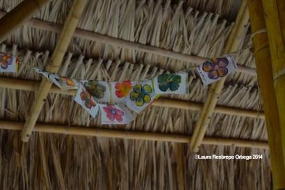 Palomino La Casa de Guadua 5