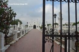 Mompox Cementerio 3