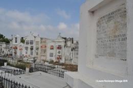 Mompox Cementerio 6
