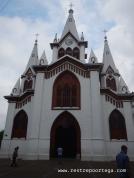 La Inmaculada, Manizales
