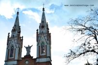 Marsella's Iglesia María Inmaculada