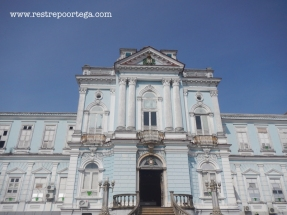 Manaus 10 beneficiente portuguesa