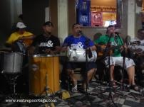 Manaus 11 caldeira